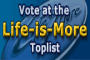 Life-is-More Christian Toplist